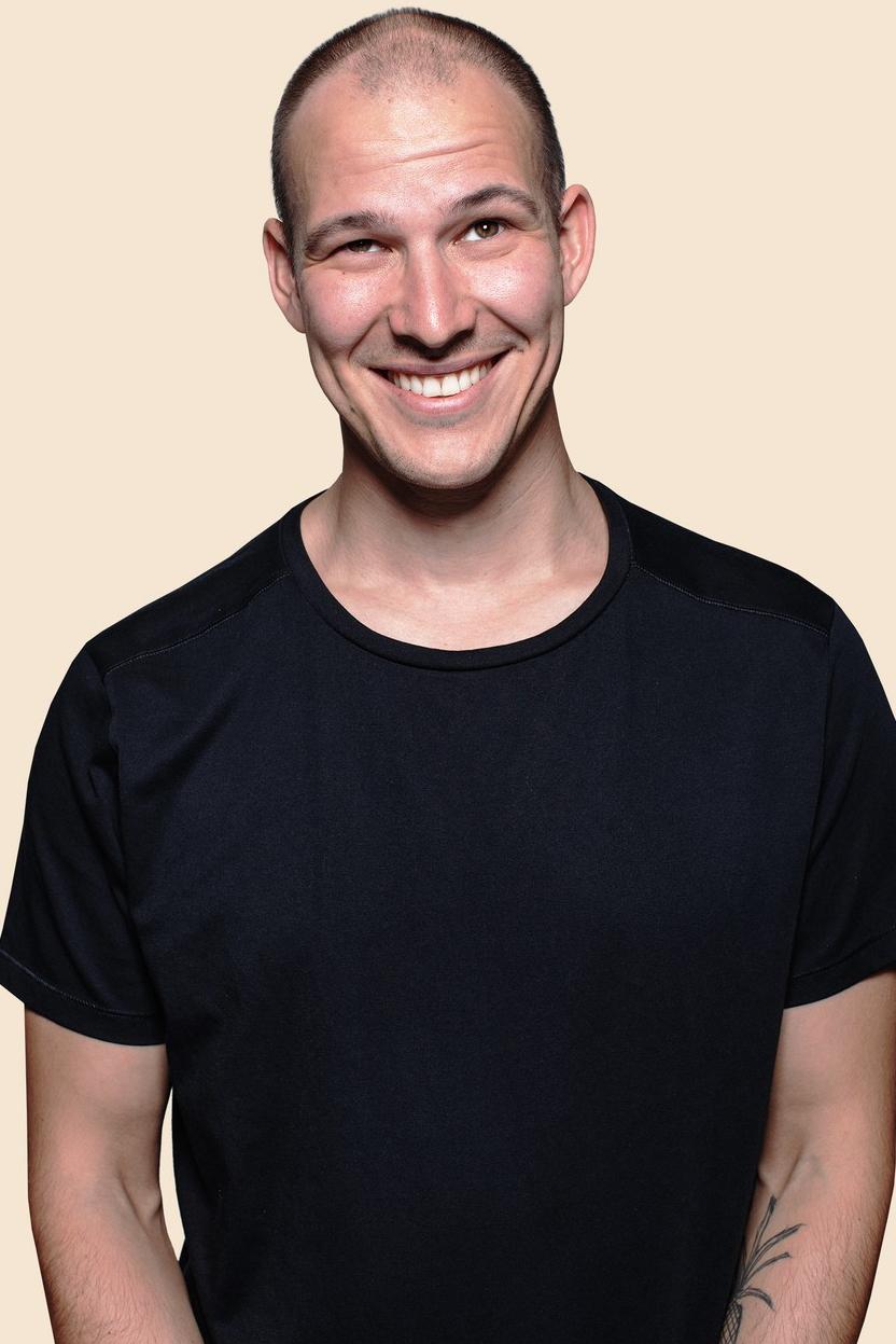 Ben Schmid