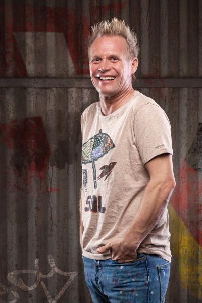 Peter Löhman
