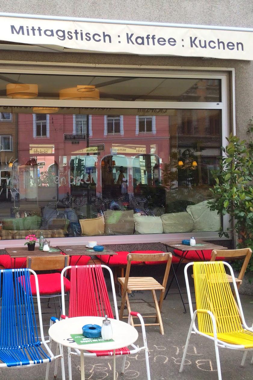 Café Frl. Buntenbach