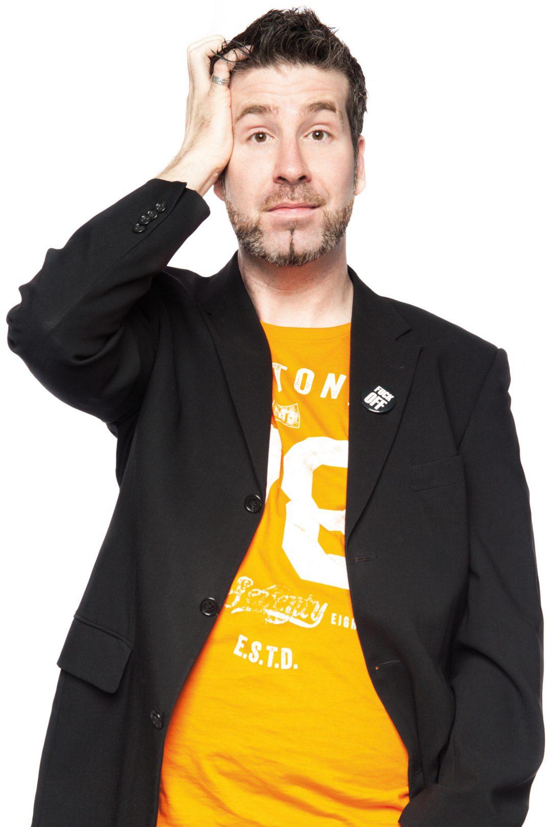 Torsten Schlosser